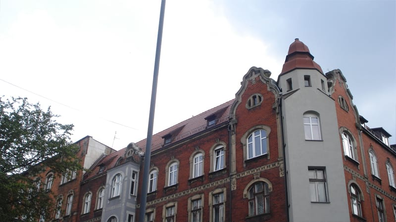 Bytom ul. Orląt Lwowskich