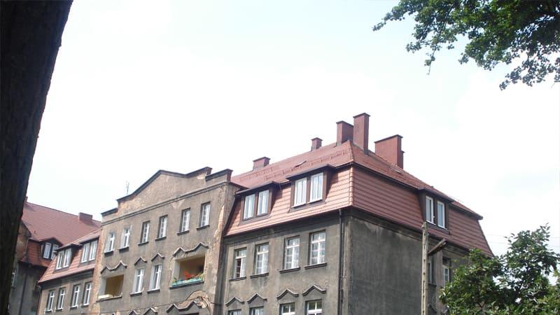 Bytom Wyczółkowskiego 32