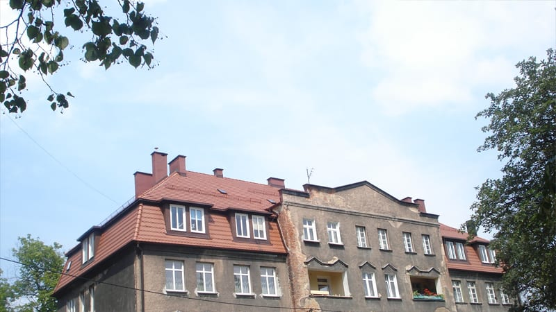 Bytom Wyczółkowskiego 34